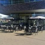 Grand café de Heeren van Coevorden
