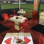 Catering van 't Hooge FC Emmen