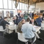 Ledendag Info Europa bedrijfscatering Catering van 't Hooge