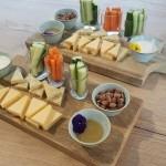 Brasserie Fair Hoogeveen lunch vergaderarrangementen