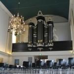 Grote Kerk Emmen Catering van 't Hooge