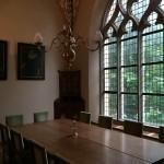 Catering van 't Hooge Martinikerk