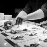 Catering van 't Hooge personeelsfeest