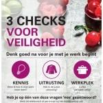 Bedrijfsrestaurant Catering van 't Hooge