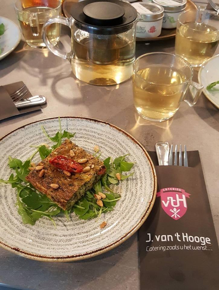 Verjaardag Familiedag High Tea Brasserie Fair Catering Van T Hooge Catering Van T Hooge