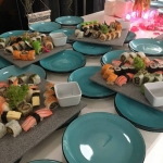 Catering van 't Hooge partycatering