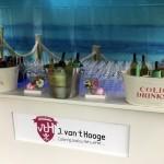 Catering van 't Hooge partycatering hapjes