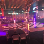 Catering van 't Hooge event catering jubileumfeest