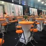 Catering van 't Hooge event catering jubileumfeest