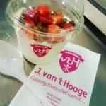 Verzorging bedrijfsrestaurant Unigarant - Catering van 't Hooge
