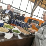 Ledendag Info Europa Catering van 't Hooge