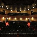 PASSAGEZAAL Theater de Tamboer Hoogeveen Catering van 't Hooge