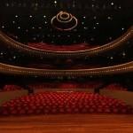 TAMBOERZAAL Theater de Tamboer Hoogeveen Catering van 't Hooge