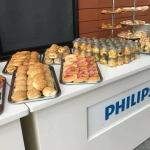 Catering van 't Hooge Ontbijt buffet Lunch buffet Bedrijfscatering in Friesland