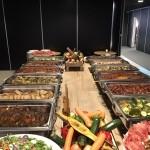 Biologische producten Biologisch buffet Catering van 't Hooge Thialf
