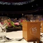 Tamboer Hoogeveen Catering van 't Hooge 5-gangen diner
