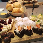 High Tea Brasserie Fair Catering van 't Hooge