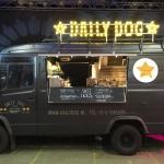 Foodtruck After Summer Festival Catering van 't Hooge