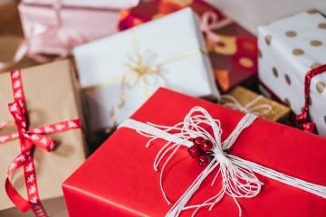 Kerst arrangementen bedrijf Catering van 't Hooge