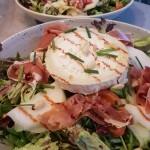 Gezonde zakelijke lunch Catering van 't Hooge