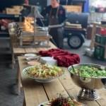 Bedrijfscatering Catering van 't Hooge
