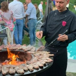 Barbecue Catering van 't Hooge