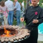 Barbecue Catering van 't Hooge